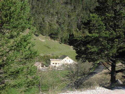 Le Moulin de Borne