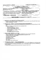 Conseil Municipal du 7 avril 2015