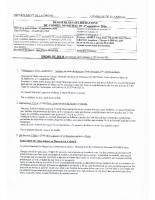 Conseil Municipal du 27 septembre 2016