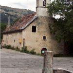 Chapelle de Grimone