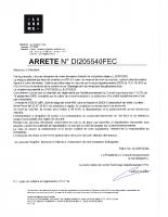 Arrete DI 205540 FEC RD539 GS BOIS ACTE SIGNE-23072020113904