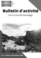 Bulletin activité Glandage n°1_def2