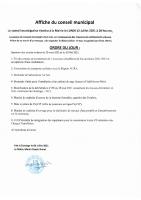 AFFICHE CM DU 12 07 2021